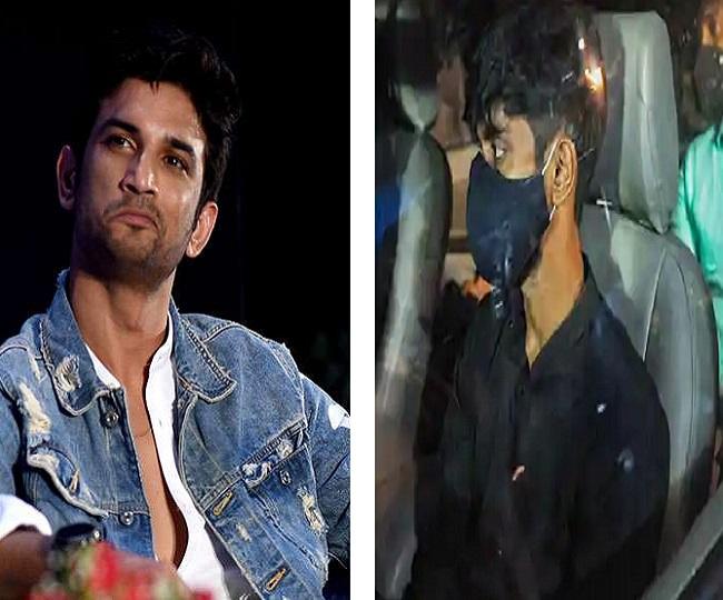 Sushant Singh Rajput Case: Actor's house help Dipesh Sawant sent to NCB custody till September 9