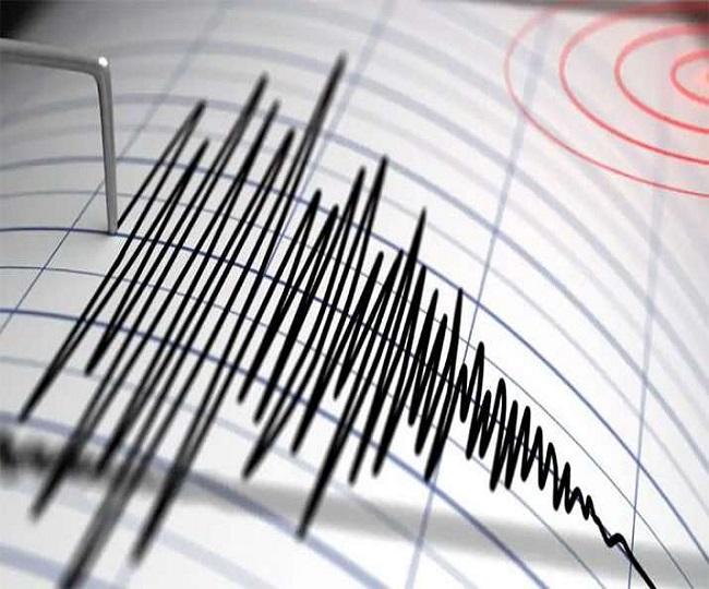 3.5-magnitude earthquake experienced near Mumbai, fouth light-intensity  quake in last 72 hours