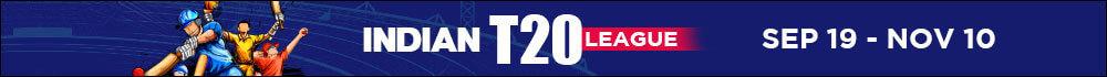 T20 News