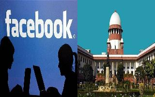 Facebook India moves SC against Delhi Assembly panel's summon; hearing on Wednesday