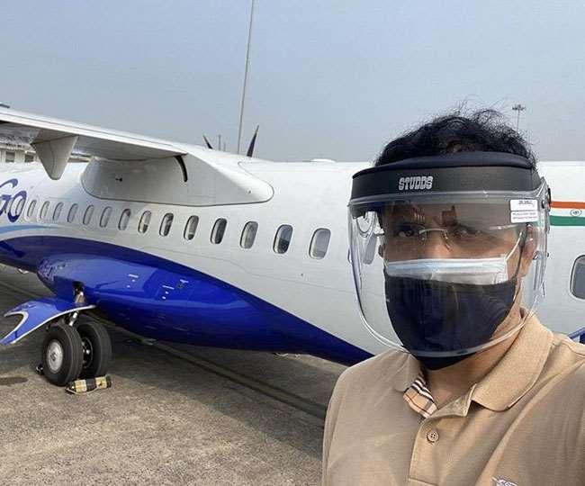 BCCI President Sourav Ganguly leaves for Dubai to take stock of tournament preparations