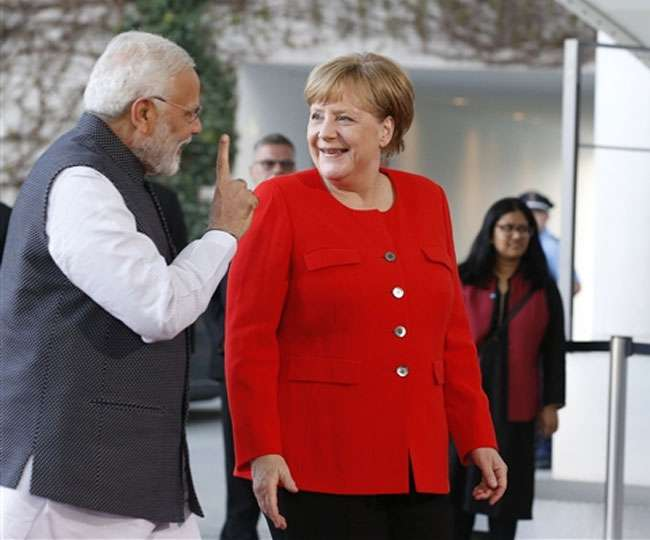 In a jolt to China, Germany shifts focus on Indo-Pacific strategy