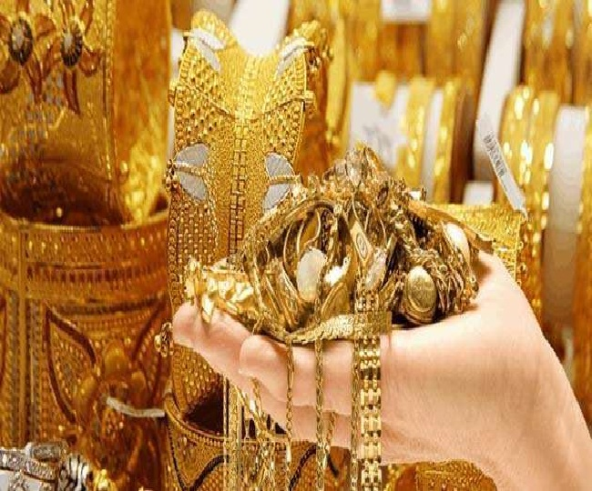 Gold Rate Today September 9: Yellow metal rises by Rs 251, Silver jumps Rs 261; check rates here