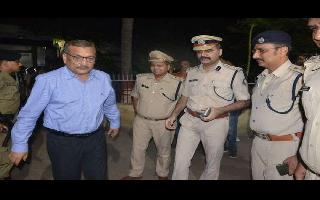 'If they want me to...': Former Bihar DGP Gupteshwar Pandey reveals his political ambitions, takes dig at 'rivals'
