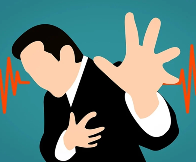 World Heart Day 2020: Know about Symptoms of Cardiovascular disease and precautions you must take