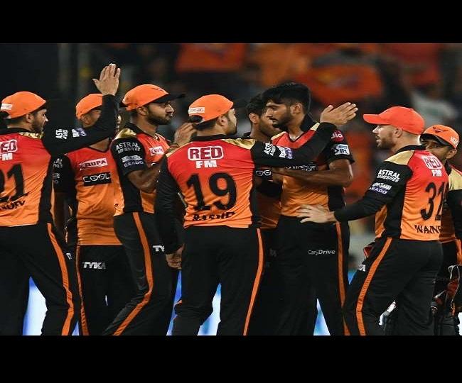 DC vs SRH, IPL 2020: Rashid Khan's stunning spell helps Hyderabad register its maiden victory, Delhi's winning streak ends