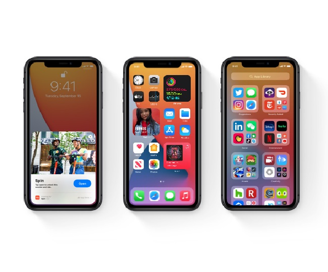 iOS 14, iPadOS 14 released in India and worldwide: List of compatible devices, features and how to install update