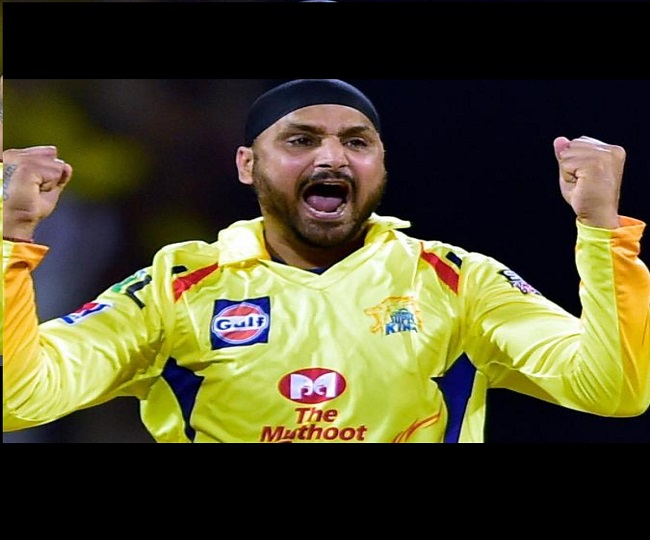 IPL 2020 | After Suresh Raina, Harbhajan Singh pulls out from tournament due to 'personal reasons'