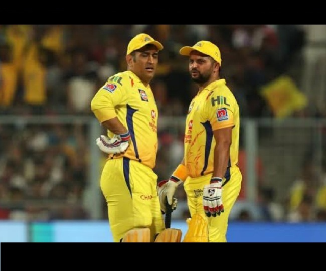 IPL 2020: Will Suresh Raina play for CSK this year? Here's what franchise owner NSrinivasan has to say