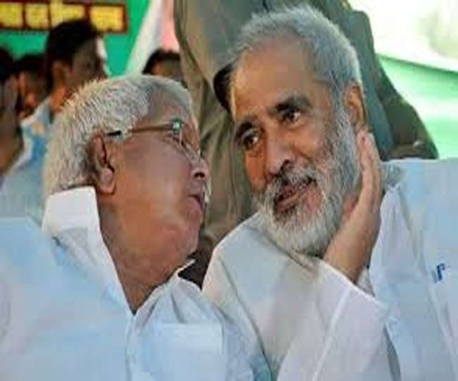 Bihar Assembly Elections 2020: Veteran RJD leader Raghuvansh Prasad Singh resigns from party