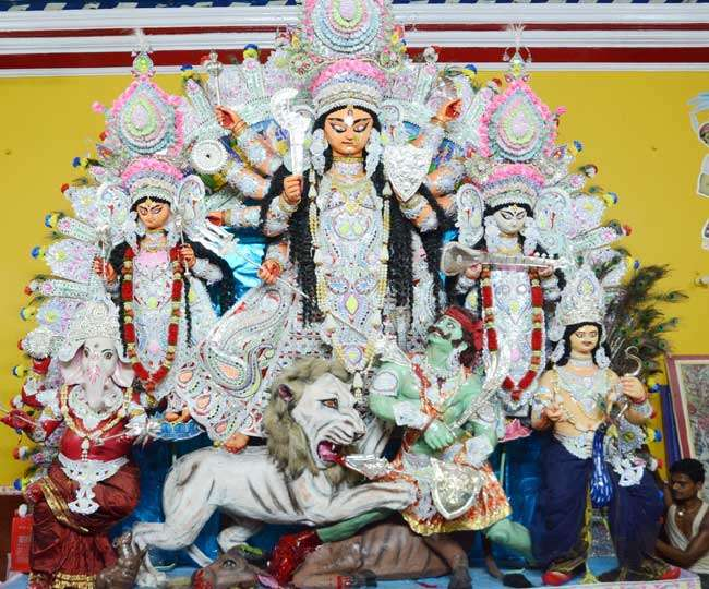 Durga Puja 2020: Why Puja celebrations will begin 35 days after Mahalaya this year