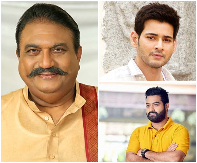 Jaya Prakash Reddy no more: Mahesh Babu, Jr NTR and others condole death of veteran Telugu actor