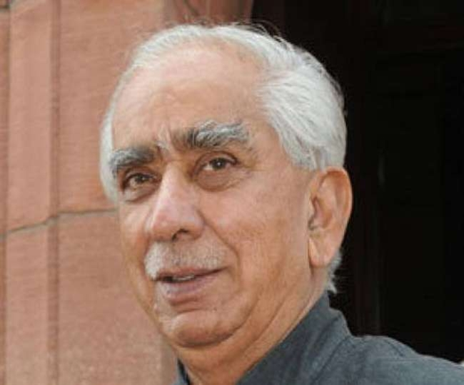 Former union minister Jaswant Singh passes away; PM Modi leads tribute
