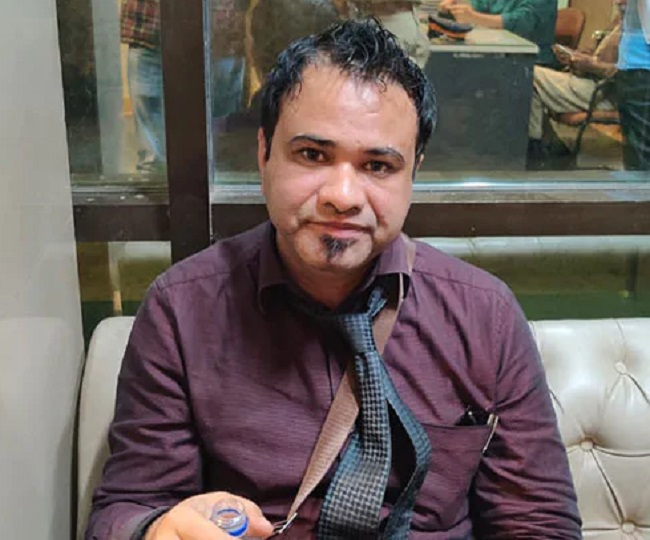 Freed from jail, UP doctor Kafeel Khan takes 'stubborn like a child' dig at Yogi Adityanath
