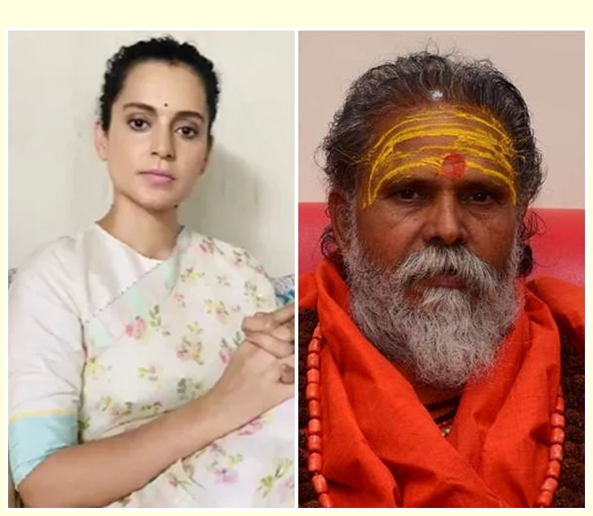 Kangana Ranaut vs Shiv Sena: Top Hindu body comes out in support of Manikarnika actress