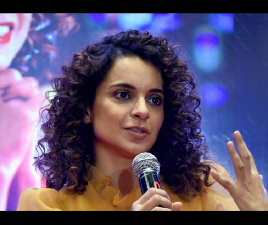 Kangana Ranaut seeks Rs 2 crore in damages from BMC due to 'illegal demolition'