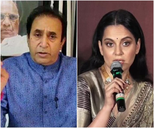 Maharashtra home minister Anil Deshmukh gets 2 more threat calls over Kangana Ranaut remark