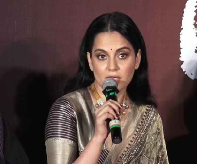 Old video of Kangana Ranaut admitting she used to be a drug addict goes viral | Watch