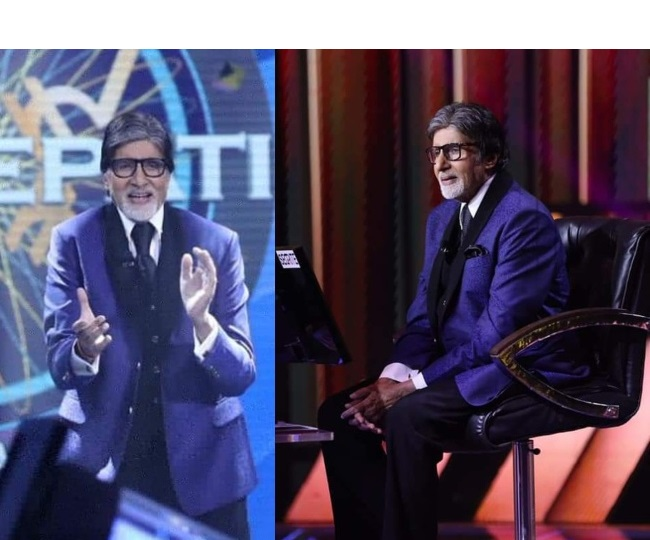 Kaun Banega Crorepati 2020 Date and Time: Know about the premiere date of KBC 12 and the timing of the show
