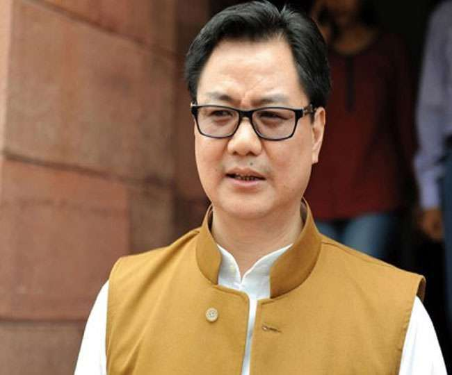China's PLA  confirms finding  'missing Arunachal youths' by their side: Union Minister Kiren Rijiju