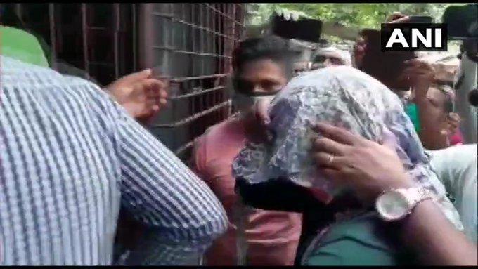 Kolkata man arrested for threatening Shiv Sena's Sanjay Raut had made similar calls to Uddhav Thackeray, Sharad Pawar: Maha ATS