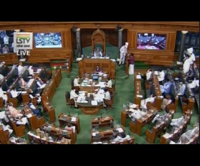 Parliament: LS Speaker holds meet with oppn leaders after boycott call over Farms bill   Highlights