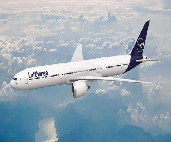 Lufthansa cancels all flights between Germany and India till Oct 20 amid dispute with centre