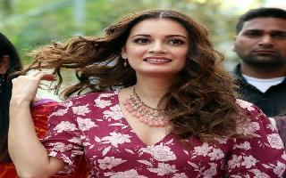 'Never consumed drugs':  Dia Mirza refutes allegations of drug abuse; to pursue legal options