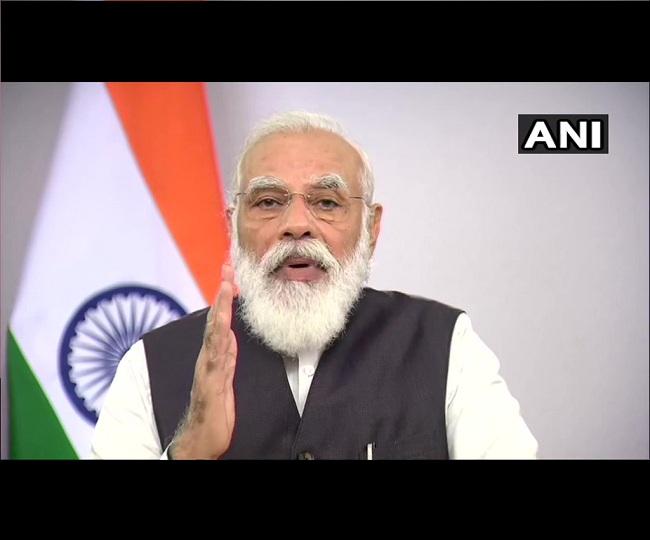 PM Modi hails 'Aatma Nirbhar Bharat' initiative at India-US Summit, invites foreign investors; praises country's COVID battle