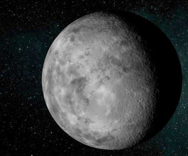 Moon may be rusting along poles despite absence of water and oxygen, suggest Chandrayaan-1 images