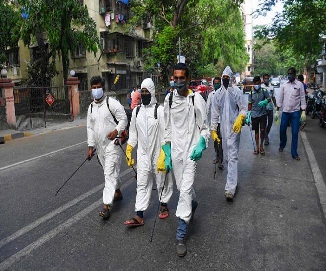 Mumbai Coronavirus News Updates: Containment zones in city rise to 601 | Check full list here