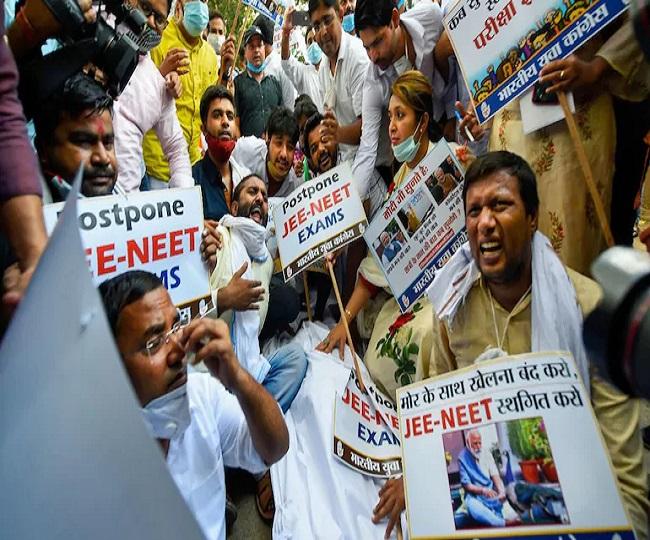 NEET, JEE 2020 Row: SC dismisses review plea of 6 non-BJP ruled states seeking postponement of exams