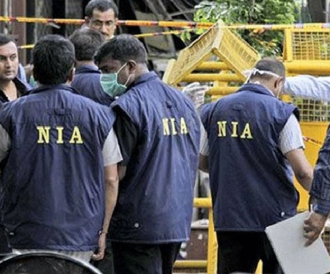 9 Al Qaeda operatives arrested by NIA after raids at multiple locations in West Bengal and Kerala