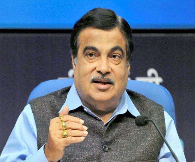 Nitin Gadkari tests positive for COVID-19, isolates himself; says he is 'doing well'