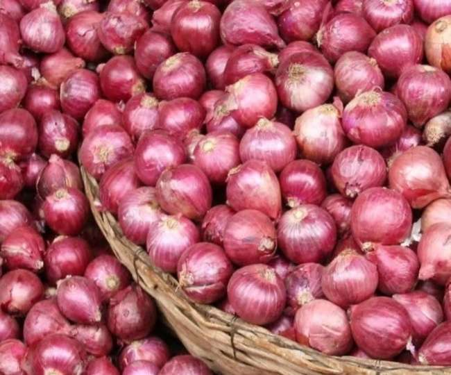 Government bans export of onion amid shortage in domestic market