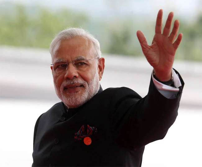 PM Modi Birthday | 'A new India emerging under your leadership': Wishes pour in as PM turns 70; see tweets