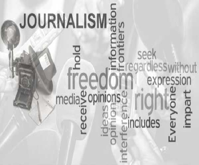 World News Day 2020: How has journalism evolved over the past 30 years?