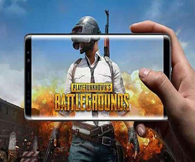 India bans Tencent's PUBG Mobile game in latest app crackdown