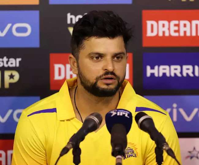 IPL 2020: Nobody just turn their back on Rs 12.5 crore, says Suresh Raina; finally reveals why he pulled out of IPL