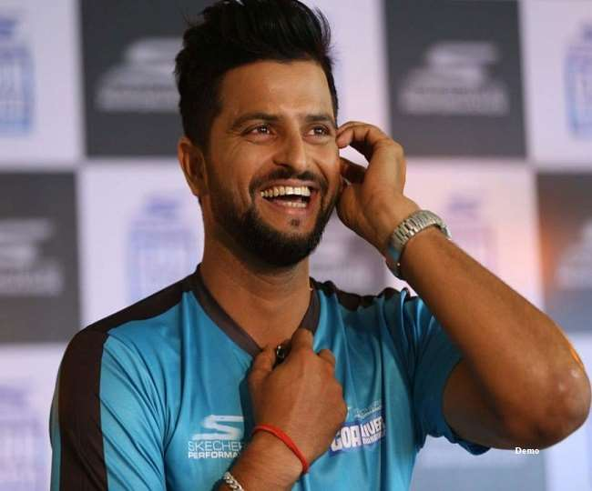 'Will play for CSK for 4-5 years more': Suresh Raina clears air over his reported tiff with team ahead of IPL 2020