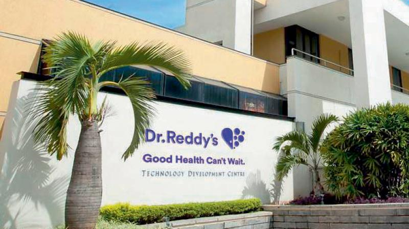 Dr Reddy's launches  'Redyx',  the COVID-19 treatment drug in India