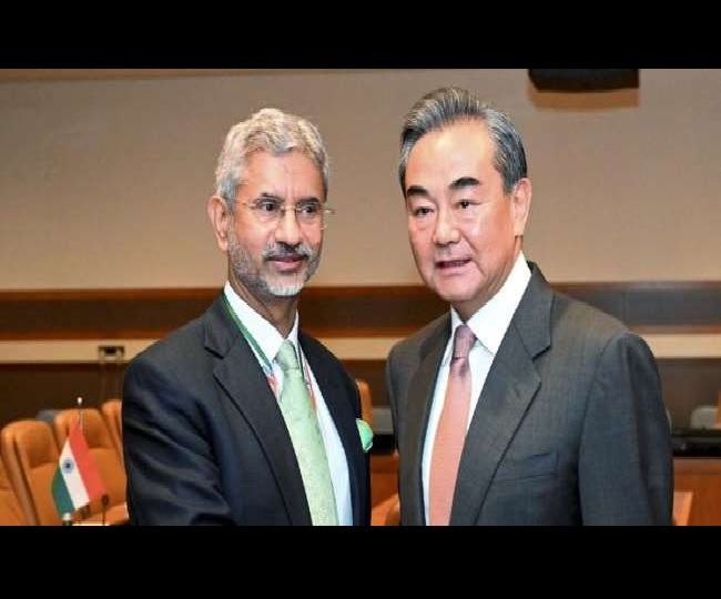 EAM S Jaishankar to meet his Chinese counterpart Wang Yi today; here's what to expect