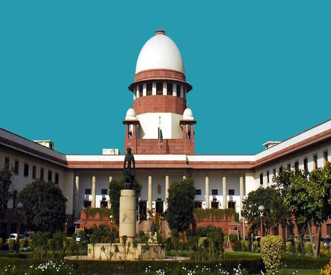 No Maratha quota in govt jobs and college admissions till the final judgement: Supreme Court