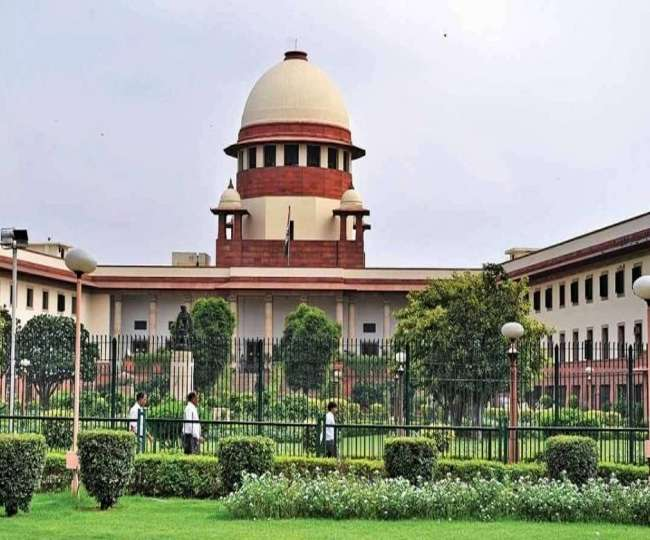 Supreme Court restrains news channel from airing 'UPSC Jihad' show, says it tries to 'vilify a community'