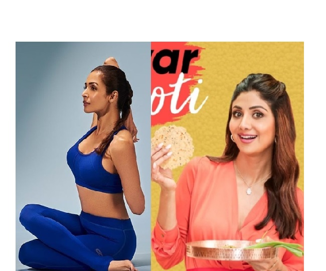National Nutrition Week 2020: Malaika Arora, Shilpa Shetty Kundra unveil their fitness secret