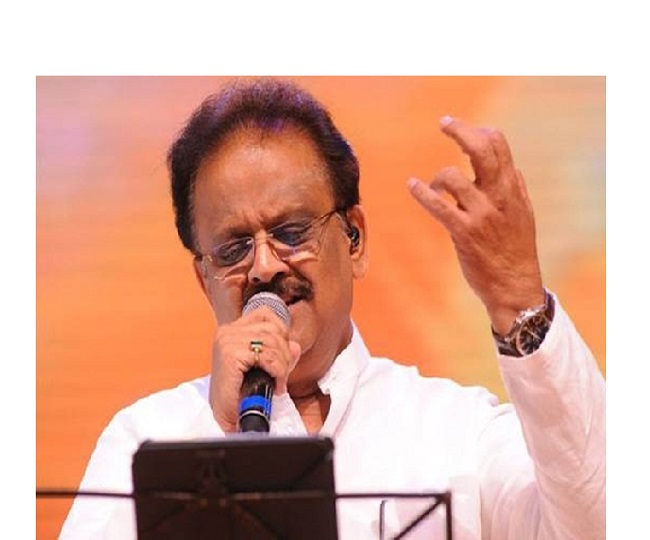 40,000 songs in 16 languages: SP Balasubrahmanyam, the veteran singer India will never forget