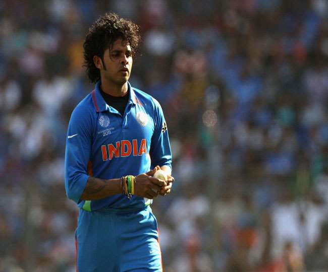 Sreesanth's 7-yr ban ends; pacer keen on resuming his cricket career