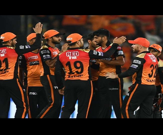 DC vs SRH, IPL 2020: Bairstow's 50 guides Sunrisers Hyderabad defeat Delhi Capitals by 15 runs | Highlights