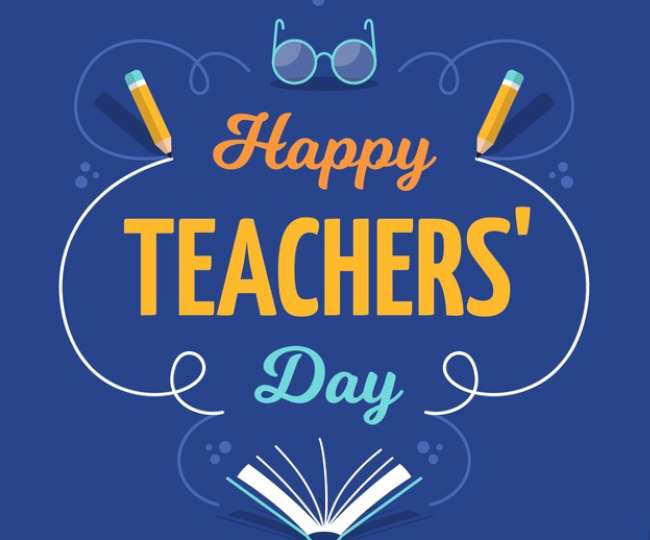 Happy Teacher S Day 2020 Wishes Messages Quotes Greetings Whatsapp And Facebook Status To Share On This