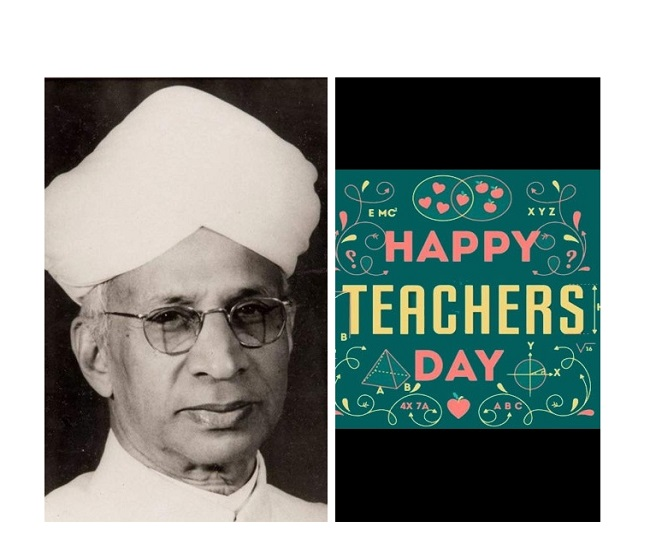 Happy Teacher's Day 2020: Here's a look at some of the greatest teachers of India